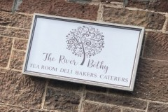 The River Bothy Cafe, Berriedale
