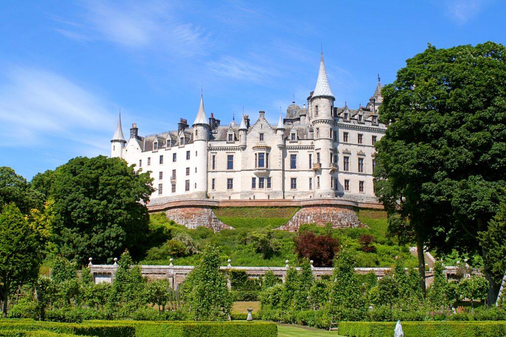 Dunrobin Castle & Gardens